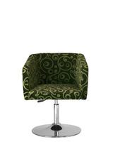 Кресло HELLO 1S chrome